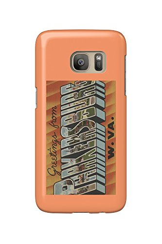 greetings-from-parkersburg-west-virginia-galaxy-s7-cell-phone-case-slim-barely-there