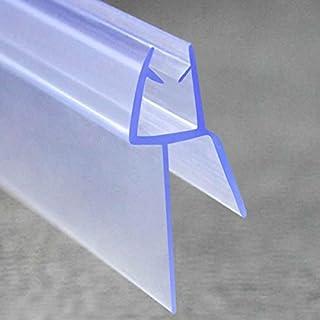 90cm Ersatzdichtung für Duschabtrennung Duschtür, Wasserschutz B6-18