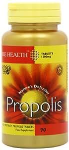 Bee Health Propolis Tablets 90 x 1000mg