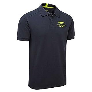 Aston Martin Racing Team Travel Poloshirt 2017 L