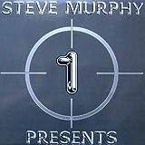Steve Murphy - Presents #1 - Subway Dance - SD 4010