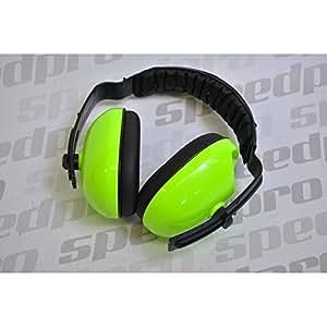 Casque anti-bruit/Protections auditives Reflèteront SRN par Speedpro