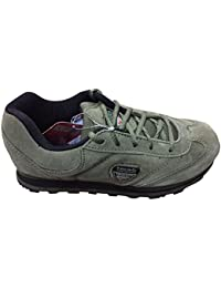 Lakhani Mens Touch Olive Olive Casual Shoe-7