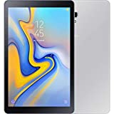 Samsung Tablet Galaxy Tab A (2018) Gray - 10.5'/26.7CM 1920 * 1200 - OC 1.8GHZ - 32GB - 3GB RAM - Android - 4G - CAM 8/5MP - BAT.
