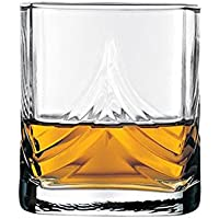 6 er Set Scotch Single Malt Whisky Tumbler Whiskygläser Gläser Glas