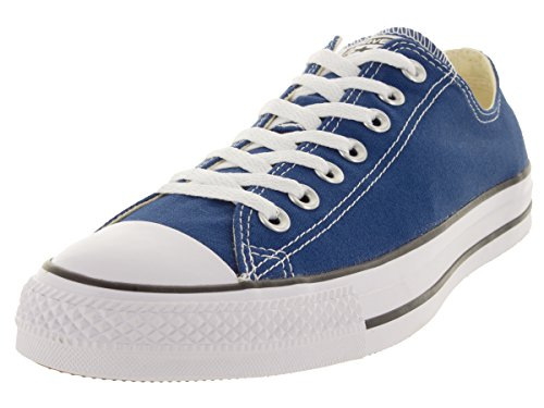 Converse Ox Can Nvy, Sneaker Unisex-Adulto Roadtrip Blue