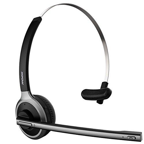 Mpow Auriculares de Diadema Bluetooth 4.1 Inalámbricos
