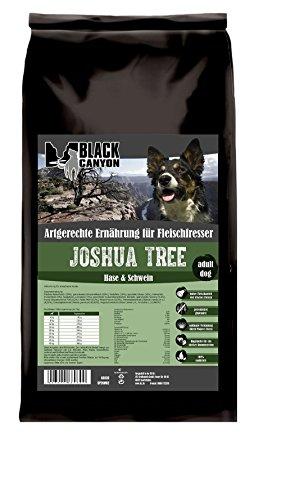 Black Canyon Joshua Tree Hase...