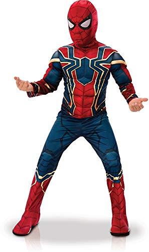 Rubie' s-déguisement ufficiale-marvel-déguisement spiderman- Taglia m- i-641057m