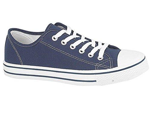Foster Footwear, Sneaker donna 4-6 Mesi Navy