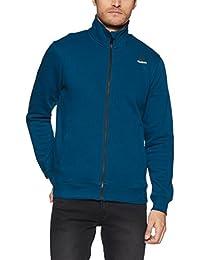 Reebok Men's Cotton Track Jacket