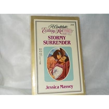 Stormy Surrender