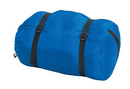 Stansport Prospector rechteckig Schlafsack (blau Plaid, 35-Degree) - 2