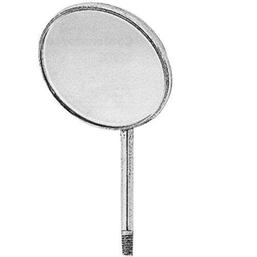 Comdent 21-1094-5 Spiegel, No. Vergrößerung, 5-teilig, 12 Stück