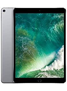 "Apple iPad Pro (10.5"", Wi-Fi 64GB) - Grigio siderale (Modello precedente) (B072RCP6F4) 