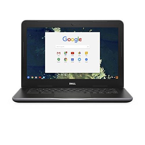 Dell Chromebook 13 3380 6TXJ4 13.3-Inch Traditional Laptop (Black) 419ojRYmpoL