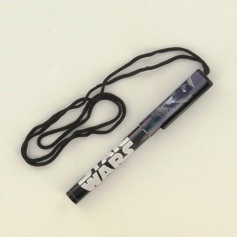 Star Wars bolígrafo azul Darth Vader