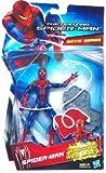 Spiderman Movie Series 6 Inch Whipping Web Line Walmart Exclusive