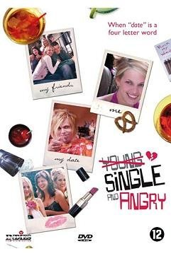 Young, Single & Angry by Sarah Blevins