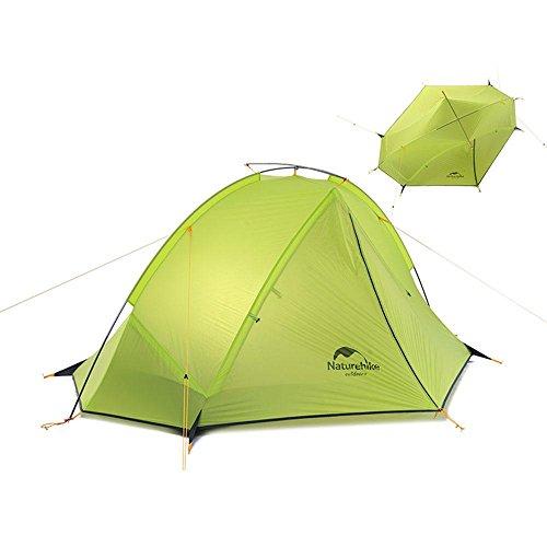 Camping Camping Anti-rainwater Tienda a prueba de viento
