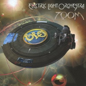 Electric Light Orchestra - Zoom [Japan LTD Mini LP SHM-CD] MICP-30042 by Electric Light Orchestra