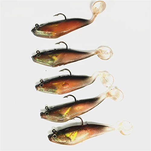 5pcs-lot-fishing-lures4-colors-storm-wildeye-swim-shad-fishing-lures-soft-bait-with-hook