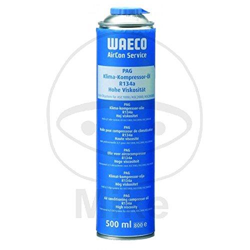 Klimaöl PAG 100 500 ml für ASC-KLIMAGERAETE