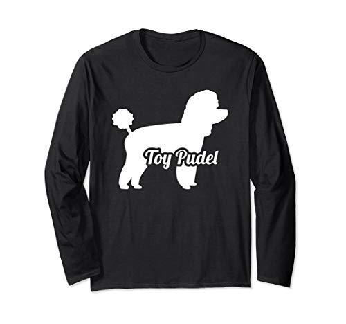 Toy Pudel Langarmshirt -