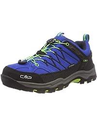CMP Rigel Low Wp, Zapatos de High Rise Senderismo Unisex Adulto