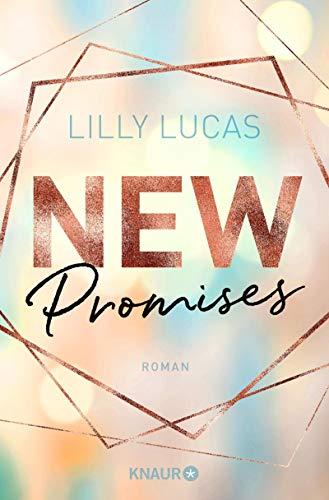 New Promises: Roman (Green Valley Love 2)