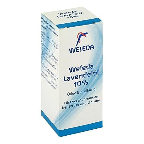 Lavendelöl 10%, 20 ml