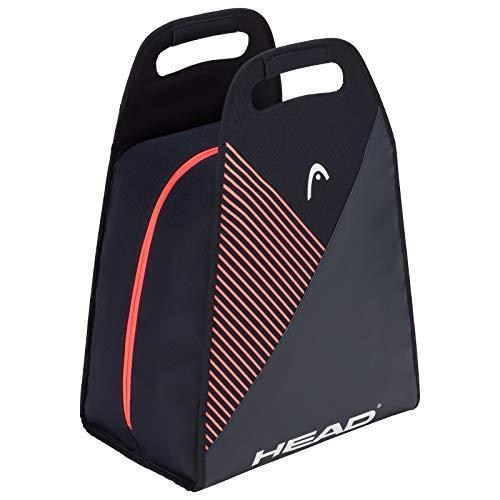 Head - Bolsa para Botas de esquí (30 L), Color Negro