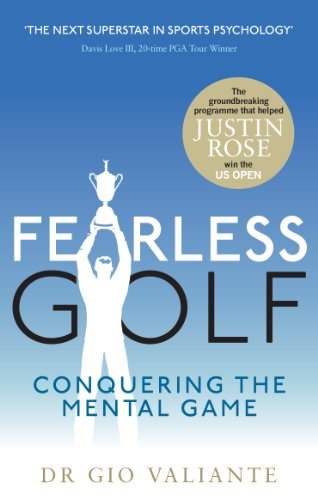 Fearless Golf por Gio Valiante