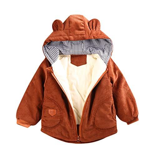 Lookhy Boys Jacke, Mädchen Jungen Outwear Cartoon Windproof Mantel Kapuzewarmjacke Winter Jungen Kapuzenjacke Cardigan Hood Autos Grau - Baby Alte Oma Kostüm