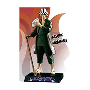 Bleach Series 4 Kisuke Action Figure by Toynami 6