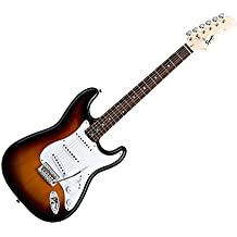 Chitarra Elettrica Fender Squier Stratocaster Bullet Colore Bsb