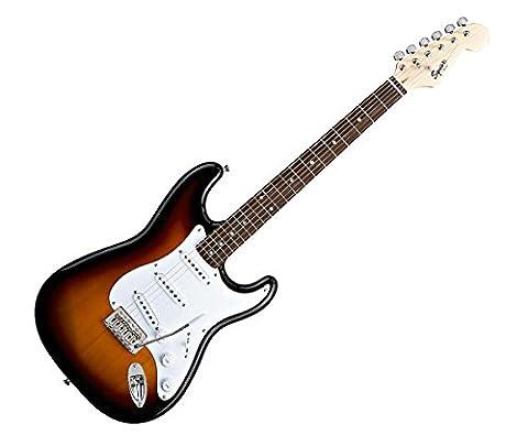Guitare électrique Fender Squier Stratocaster Bullet/BSB