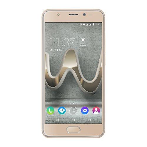 "Wiko UFeel Prime 32+4 5""4G Gold"
