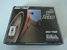 The Need For Speed - 3DO - PAL