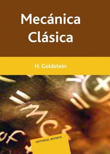 Mecánica Clásica por Herbert Goldstein