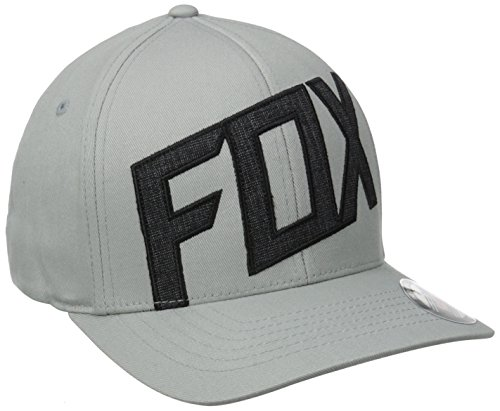 Casquette Flexfit Fox Sole Reason Gris (L/Xl , Gris)