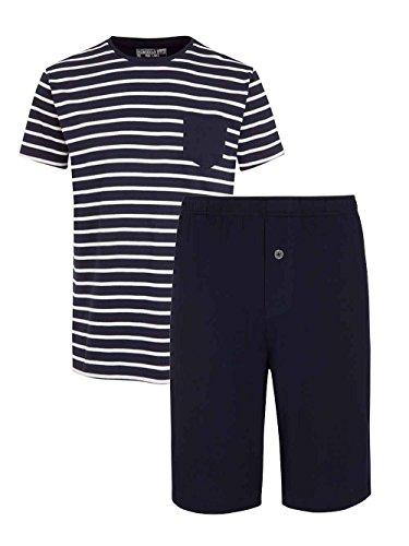 Jockey Loungewear Kurz-Pyjama Herren