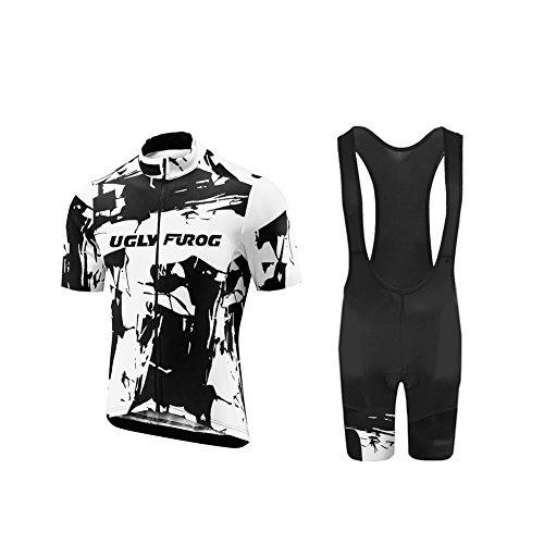 Uglyfrog ESHNE01Bike Wear Ciclismo Hombres MTB Bici