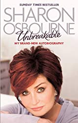 Unbreakable: My New Autobiography (English Edition)