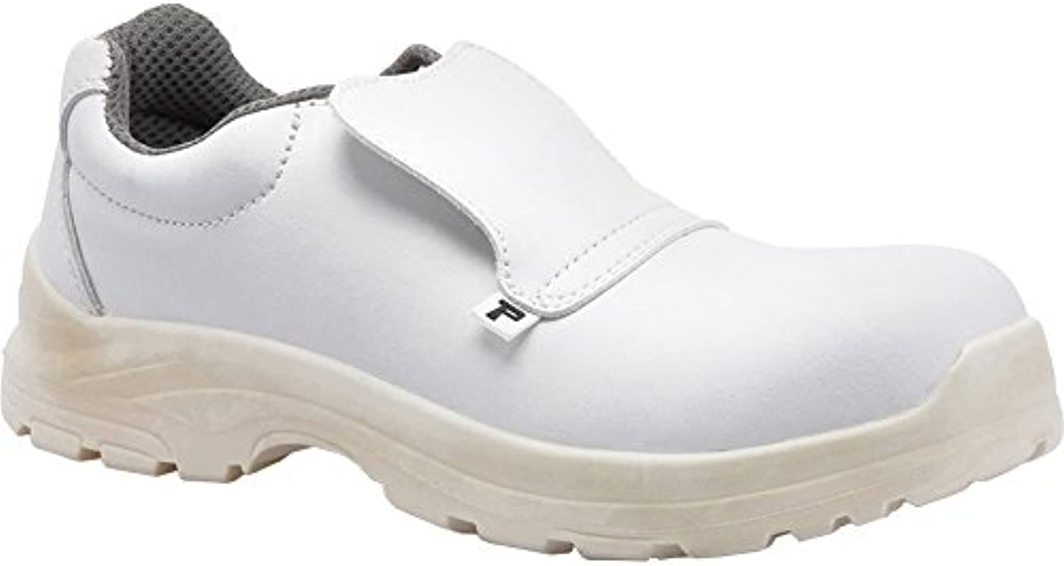 Pacal Shoes - Zapato Mica Iv Blanco 40 Sp5030 Bl