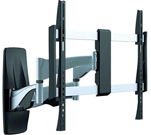 Störch Alu-Flex-600 Wandhalterung für Fernseher (81,3-165,1 cm (32-65 Zoll), 50-444 mm, 45 kg, VESA: 600x400)