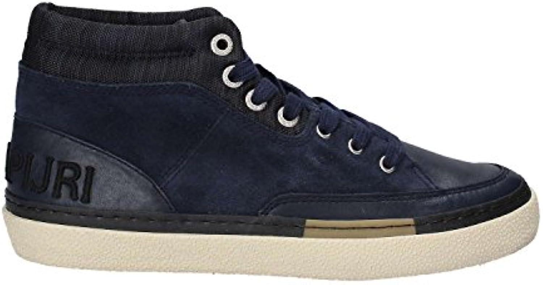 Napapijri 15841109 Zapatos Hombre  - Zapatos de moda en línea Obtenga el mejor descuento de venta caliente-Descuento más grande
