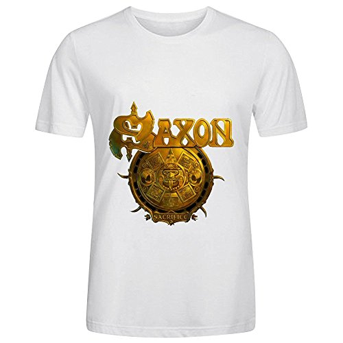 saxon-sacrifice-electronica-mens-o-neck-diy-t-shirt-x-large