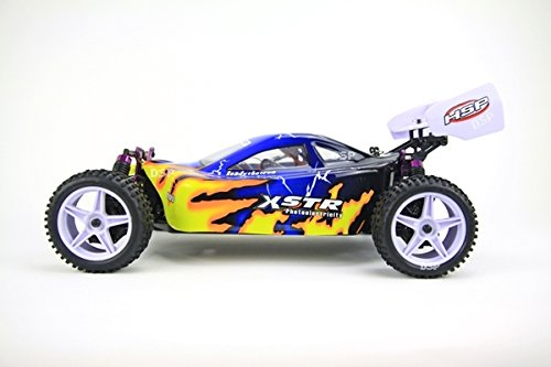 RC Auto kaufen Buggy Bild 2: RC AUTO NCC®HSP 94107 XSTR BUGGY OFFROAD ALLRAD 1:10 MIT TUNINGKIT*