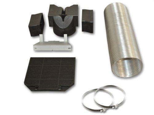 Bosch DHZ5475 - Sistema de filtrado